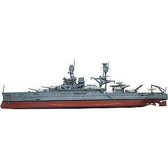 Plastic Model Kit Uss Arizona Battleship 1:426 85 0302