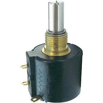Bourns 3547S-1AA-103A Precision Potentiometer, 1 W 3-turn 3547S