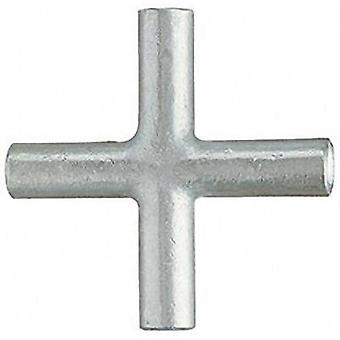 Cross connector 1.5 mm² 2.5 mm² Not insulated Metal Klauke SKV1525 1 pc(s)