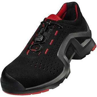 Safety shoes S1P Size: 42 Black, Red Uvex 1 8519242 1 pair