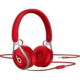 Beats Hi-Fi Headphones Red