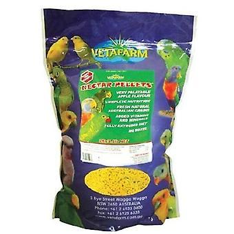 Nectar Pellets 2kg Vetafarm