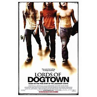 Lords of Dogtown Movie Poster drucken (27 x 40)