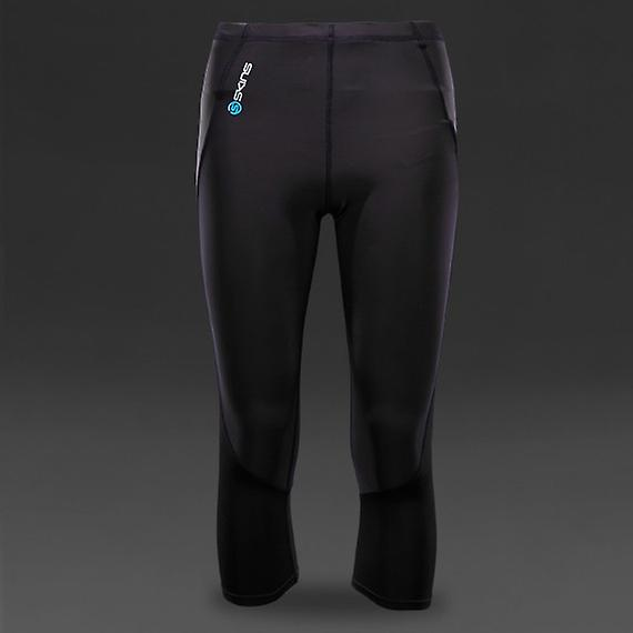 SKINS ColdBlack Women's 3/4 Tight black B81116020