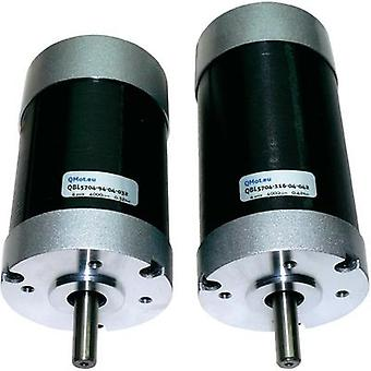 Stepper motor Trinamic QBL5704-116-04-042 0.42 Nm 6.6 A Shaft diameter: 8 mm