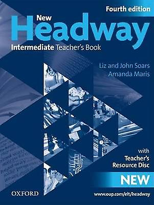 nouveau Headway Intermediate B1 Teachers Book  Teachers Res by Liz Soars