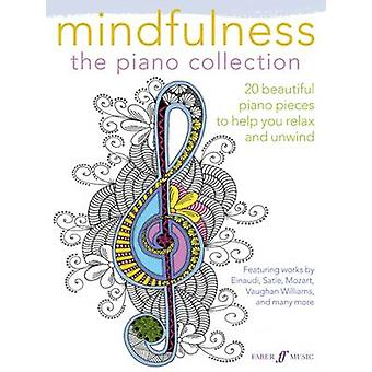 Mindfulness de Piano collectie Piano Solo