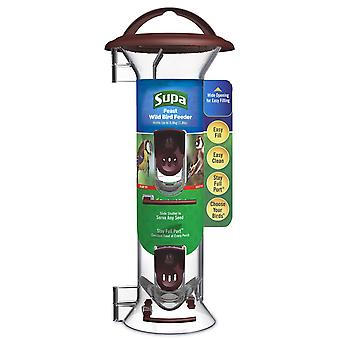 Supa Premium Wild Bird Feeder Feast