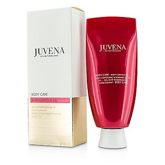Juvena Body Contour Gel 200ml / 6.8 oz