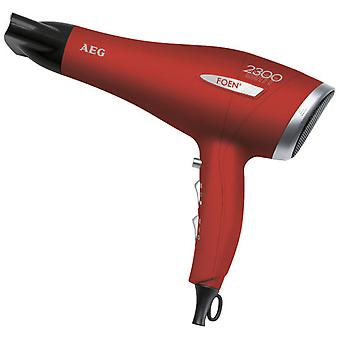 AEG Hair dryer HT 5580 (Schoonheid , Capillair , Gegoten)