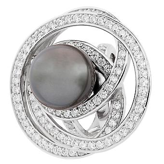 Carlo Monti women´s ring 925 /-sterling zilver, JCM5021-123