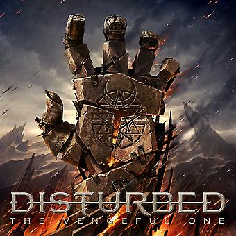 Disturbed - The Vengeful One (CD Single) USA import