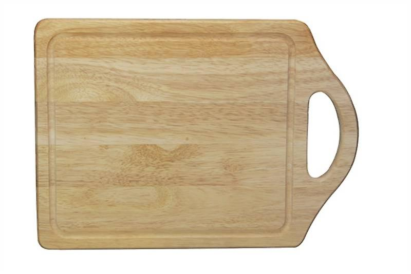 Havea Wood Handled Chopping Board