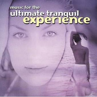 Music for the Ultimate Tranquil Experience by Various Artists