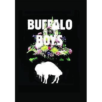 Buffalo Boys [DVD] USA import