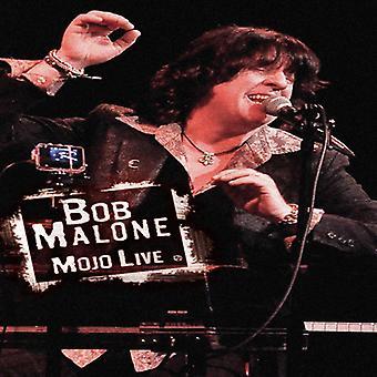 Bob Malone - Mojo Live [DVD] USA import