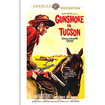Gunsmoke i Tucson [DVD] USA import