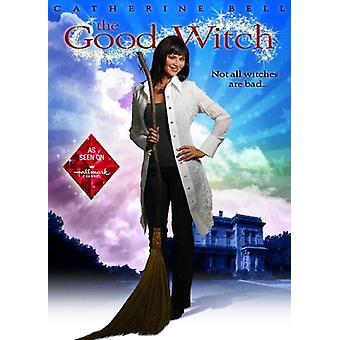 God heks [DVD] USA importerer