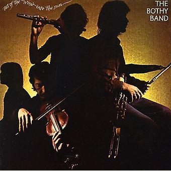 Bothy Band - ud af vinden-i solen [CD] USA importen