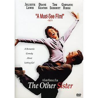 Other Sister [DVD] USA import