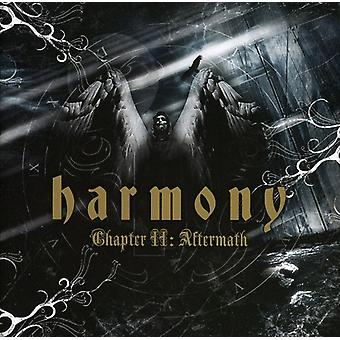 Harmony - Chapter II: Aftermath [CD] USA import