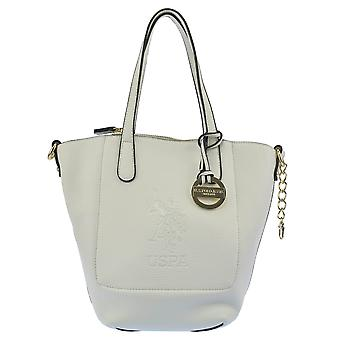 U.S. POLO ASSN. Handbag, shoulder 32x9x25, handles 15-cm