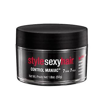 Sexy Hair Concepts Style Sexy Hair Control Maniac Wax