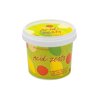 Bomb Cosmetics Acid Zests Scoopable Shower Gel