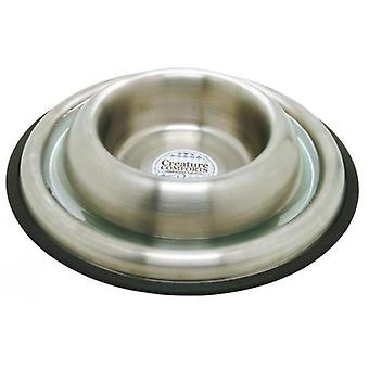 Bowl - SS Ant Moat Pet Bowl 950ml