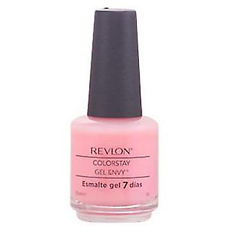 Revlon Gel nails (Woman , Makeup , Nails , Nail polish)