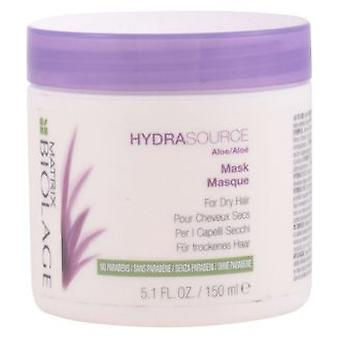 Matrix Biolage Hydrasource Mask (Haarpflege , Haarmasken)