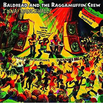 Baldread - Inna Dancehall [CD] USA importerer
