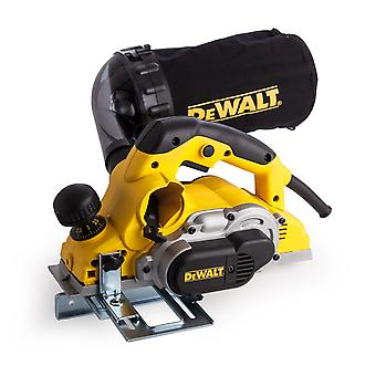 DeWalt D26500K 4mm Tiefe Heavy Duty Hobel 110v