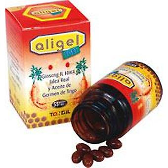 Tongil Aligel fort (Vitamins & supplements , Royal jelly, bee pollen & propolis)