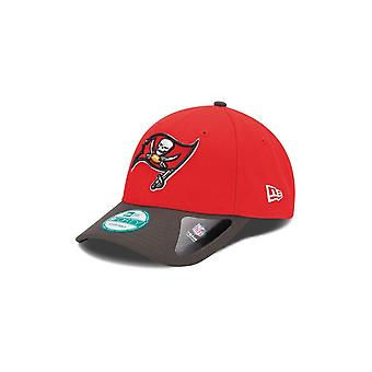 New Era Nfl Tampa Bay Buccaneers The League 9forty Adjustable Cap