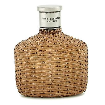 John Varvatos håndværker Eau De Toilette Spray 75ml/2.5 oz