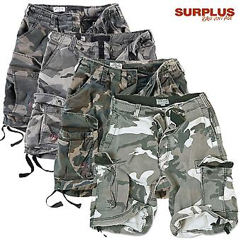 Surplus shorts airborne vintage
