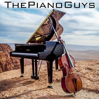 Piano chicos - los chicos del Piano [CD] USA importar
