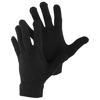 Mens Knitted Winter Magic Gloves