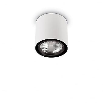 Ideal Lux Mood Pl1 Big Round Bianco