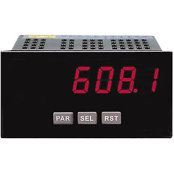 Wachendorff PAXLCR00 Operating hours timer LED