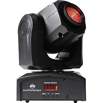 LED moving head spot ADJ Inno Pocket Spot