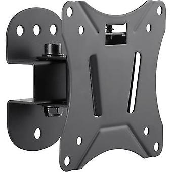 Monitor wall mount 33,0 cm (13) - 68,6 cm (27) Swivelling/tiltable SpeaKa Pr