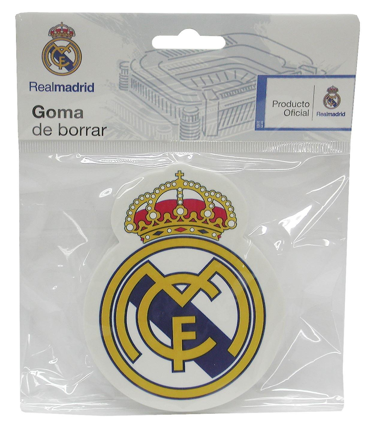 Real Madrid Jumbo decorado borrador