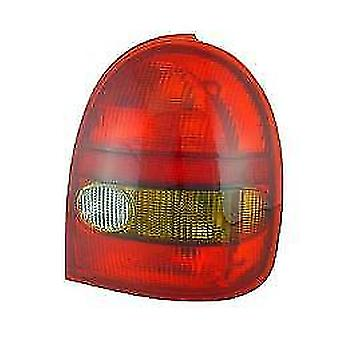 Right Tail Lamp (3 Door Models) for Vauxhall CORSA 1993-2000