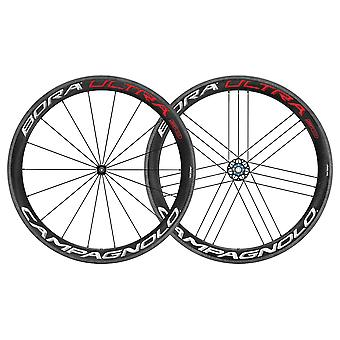Campagnolo carbon Wheelset Bora ultra 50 / / 9s-11s