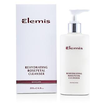 Elemis Rehydrating Rosepetal Cleanser 200ml/7oz