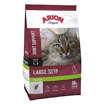 Arion Original Large 32/19 (Cats , Cat Food , Dry Food)