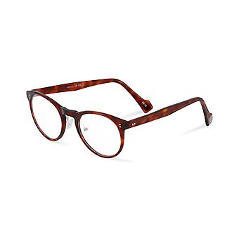 Made in Italia Men Eyeglasses Brown