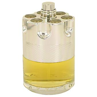 Azzaro Wanted Eau De Toilette Spray (Tester) By Azzaro